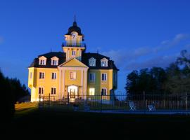 Golf & Hotel Stastny, Lévis