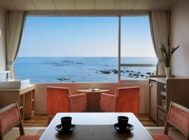 Shirahama Ocean Resort, Minamiboso