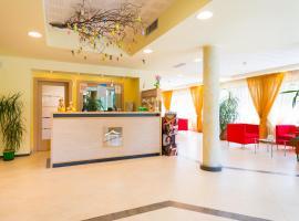 Bio Hotel Elite, Levico Terme