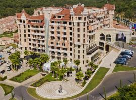 Royal Castle Design & Spa Hotel, Elenite