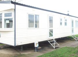 Baysdale Holiday Home, Withernsea