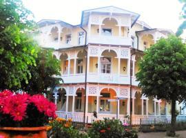 Hotel Villa Meeresgruss