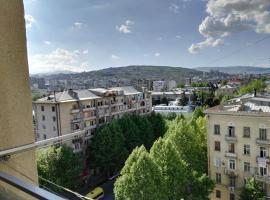 , Tbilisi City