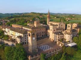 B&B il Castello di Vetro, Castelvetro di Modena