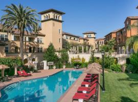 Global Luxury Suites at Los Gatos Creek Trail, Los Gatos