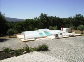 Quinta de S. Vicente, Alcobaça