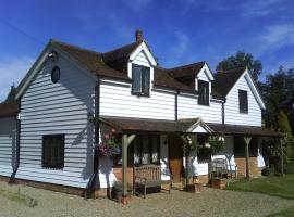 Weald Cottage, Staplehurst