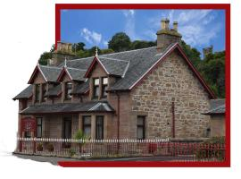 Garfield Guesthouse, Dingwall