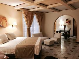 Hotel Mariscal, Cartago