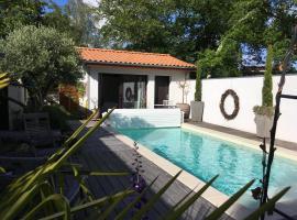 La Casa Bonita, Martignas-sur-Jalle