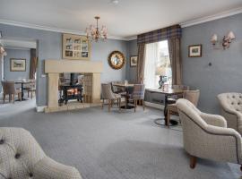 The Dunstanburgh Castle Hotel, Embleton