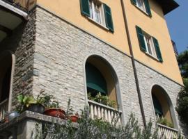 Casa Mauri, Bellagio