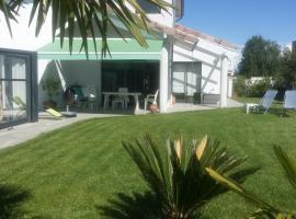 Chambres d'hotes Le Sud, Tournon-sur-Rhône
