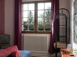 Les chambres d'hôtes Cosi's Home, Fillièvres
