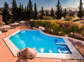 Hotel Alixares, Granada