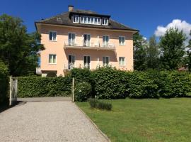 Villa Auguste, Pörtschach am Wörthersee