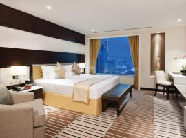 Carlton Downtown Hotel, Dubaï