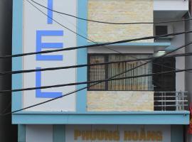Phuong Hoang Hotel, Quan Lạn