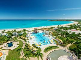 Sandals Emerald Bay Golf, Tennis and Spa All Inclusive Resort - Couples Only, Georgetown