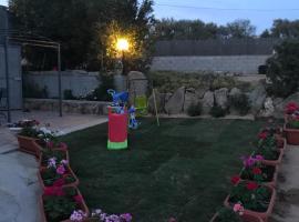 Casa S'Ozastro, Marinella