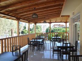 Hotel Brilant, Berat