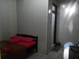 Hotel Artha, Mataram