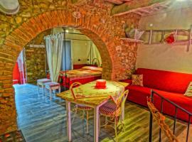 Casa Vacanze La Poderina, Bagno Vignoni