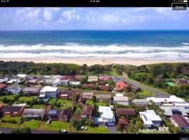 Anchors B&B, Port Macquarie