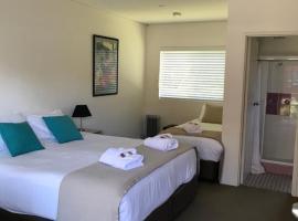 Thirroul Beach Motel, Wollongong