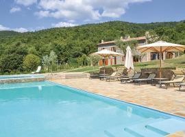 Casa Uliveto, Casella