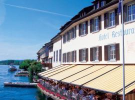 Hotel Rheinfels, Stein am Rhein