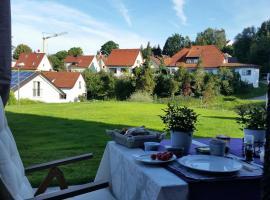 Ferienwohnung in Landshut, Landshut