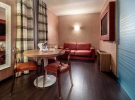 Base Hotel To Work, Noventa di Piave