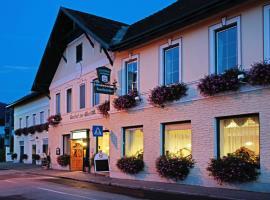 Gasthof zur Wachau, Hofarnsdorf