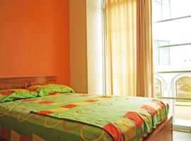Hotel Aldea Playa, Atacames