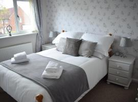 103 Bewick Serviced Accommodation, Newton Aycliffe