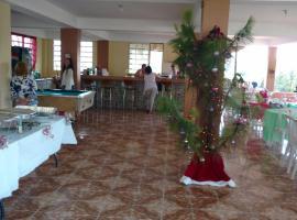 Hacienda Mi Remanso, Caguas