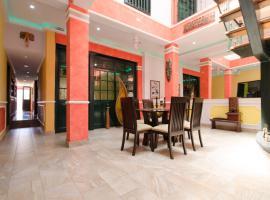 Hotel Noffra, Chía