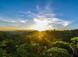 Clave Verde Ecolodge, La Barbacoa