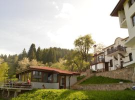 Guest House Panorama, Gela