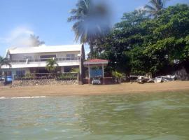 Beach House Liloan, Liloan