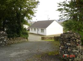 Bradleys Cottage Creeslough, Creeslough