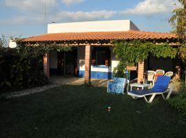 Casas Altas Obidos - AL, Sobral