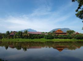 Rimdoi Resort, Ban Muang Ngai