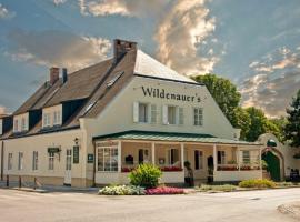 Wildenauer's, Biedermannsdorf