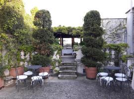 B&B Le Terrazze, Bisceglie