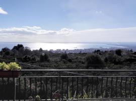 Lucrezia Loft Garden Catania, San Gregorio di Catania