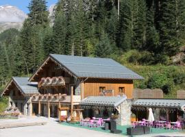 Epicéa Lodge