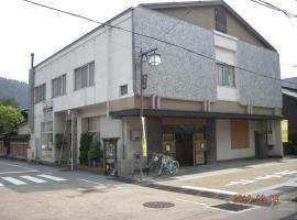 Asano Ryokan, Gujo