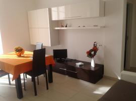 Appartamento Irenetta, Borghetto di Vara